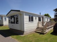 * Sea Snug Holiday Caravan Hayle Cornwall